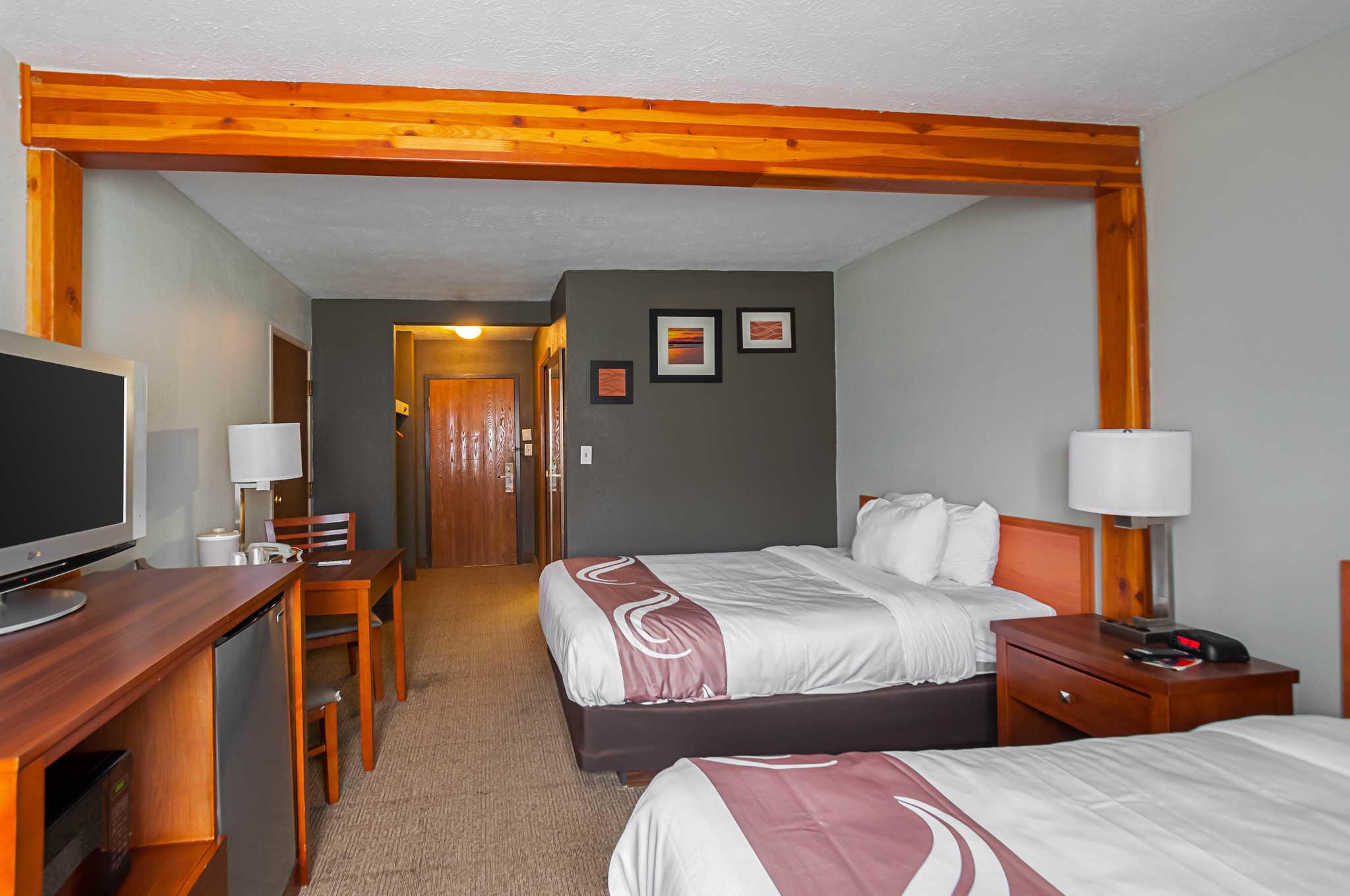 Quality Inn - Salisbury, MD - Business Directory