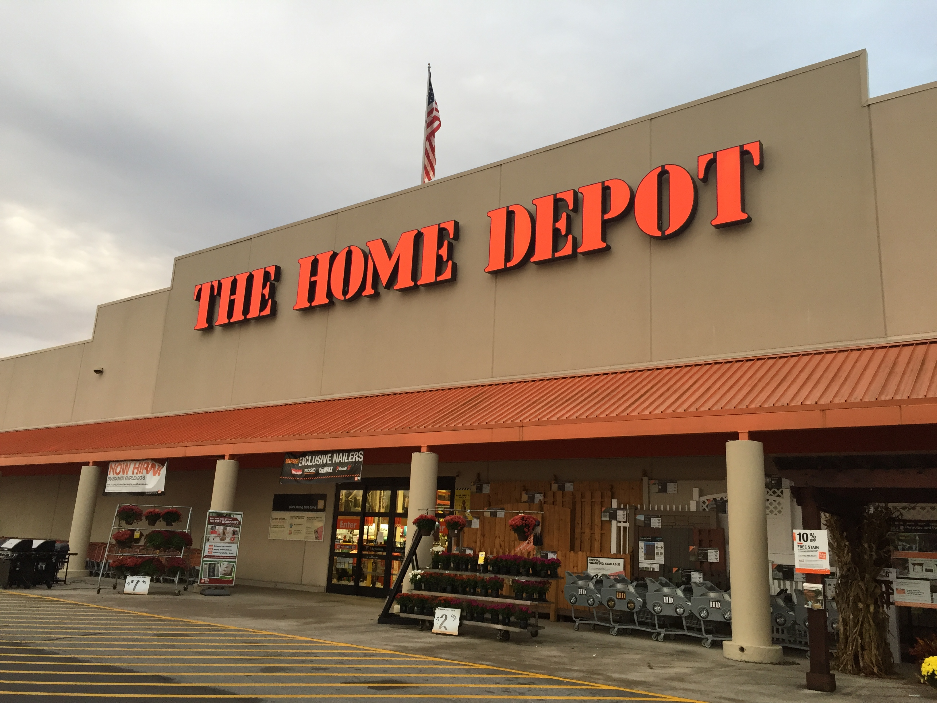 home depot store near me the home depot coupons hixson tn near me 8coupons