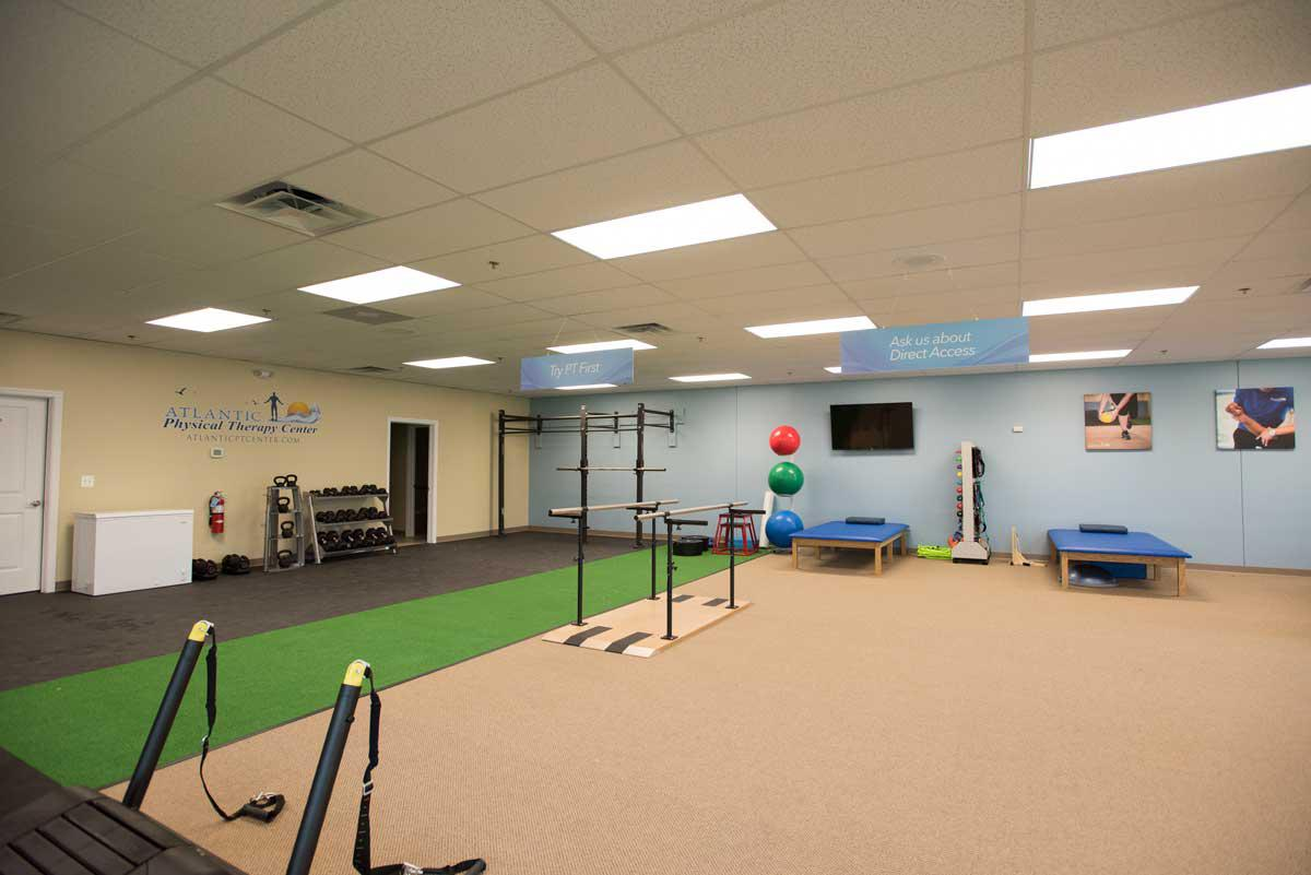 Atlantic Physical Therapy Center - Wall, NJ image 3