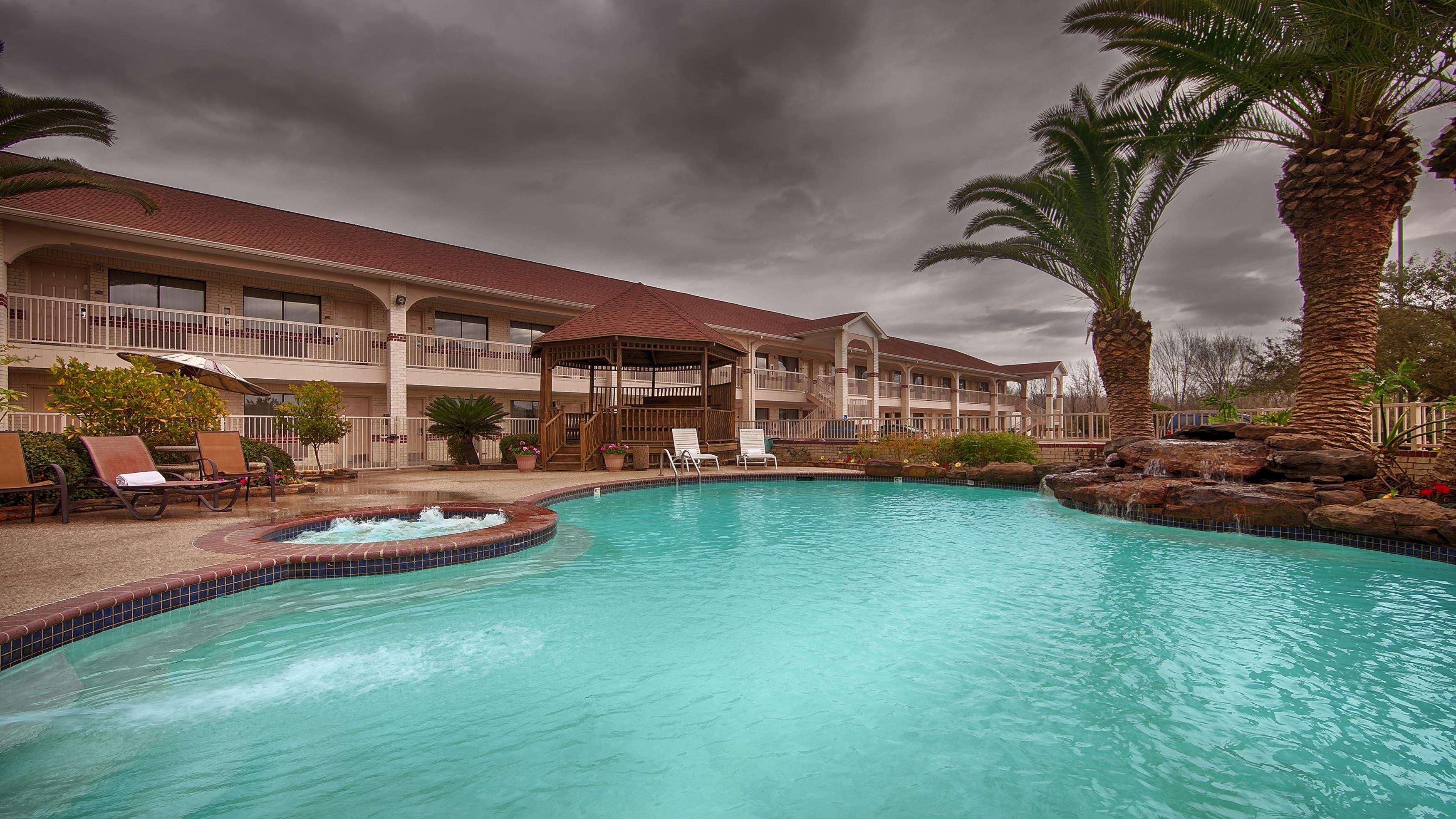 Best Western Pearland Inn image 15