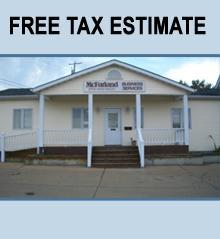 McFarland Business Services Inc.