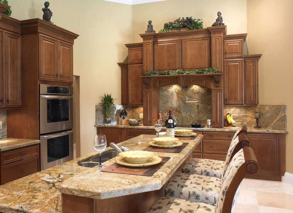 Kitchen Designs and More image 5