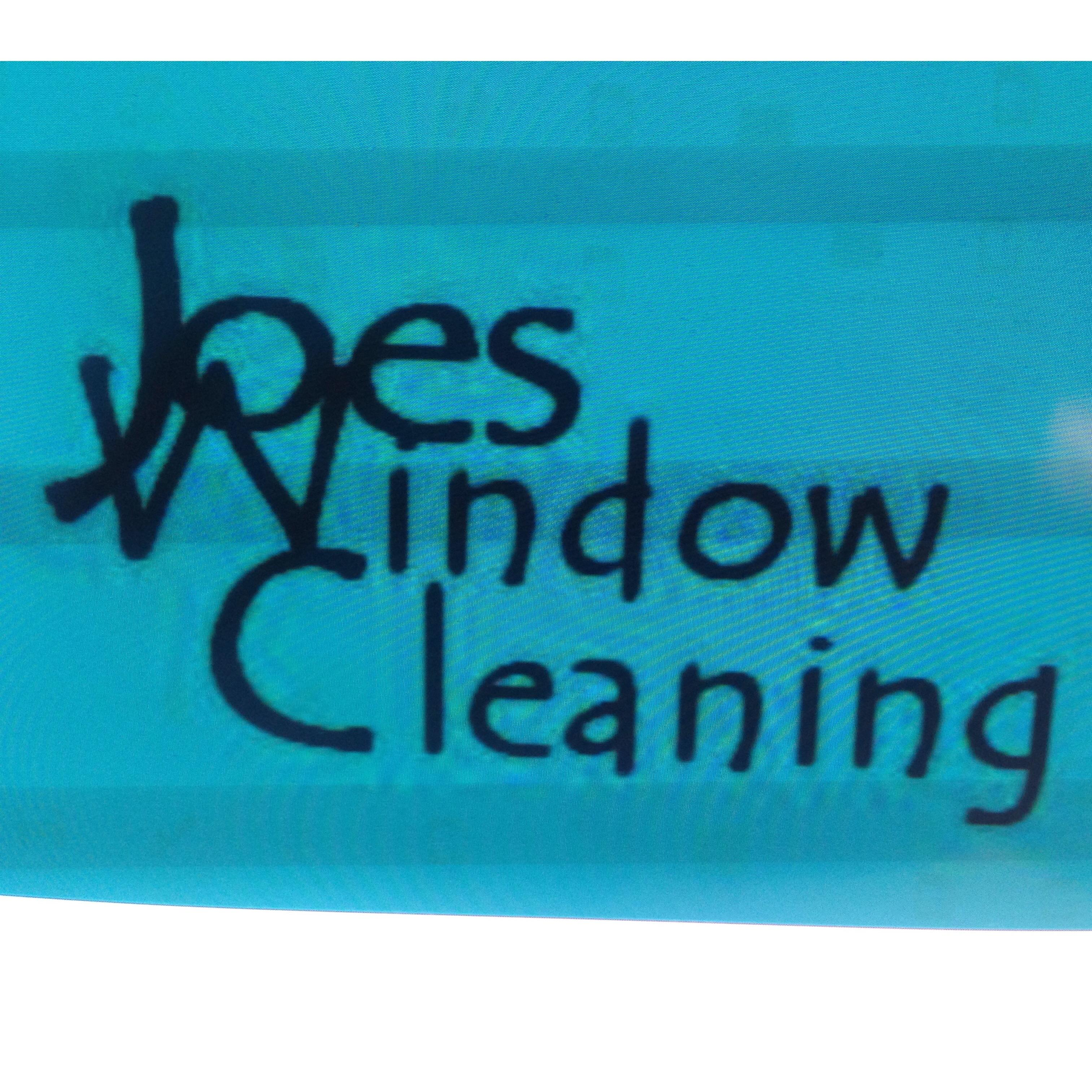 Joe's Window Cleaning LLC