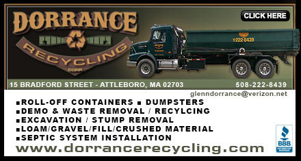 Dorrance Recycling image 0