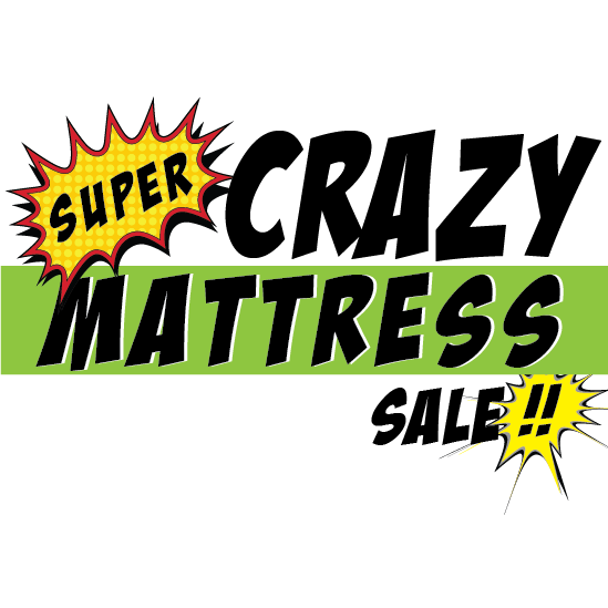 Super Crazy Mattress Sale Coupons near me in Valparaiso