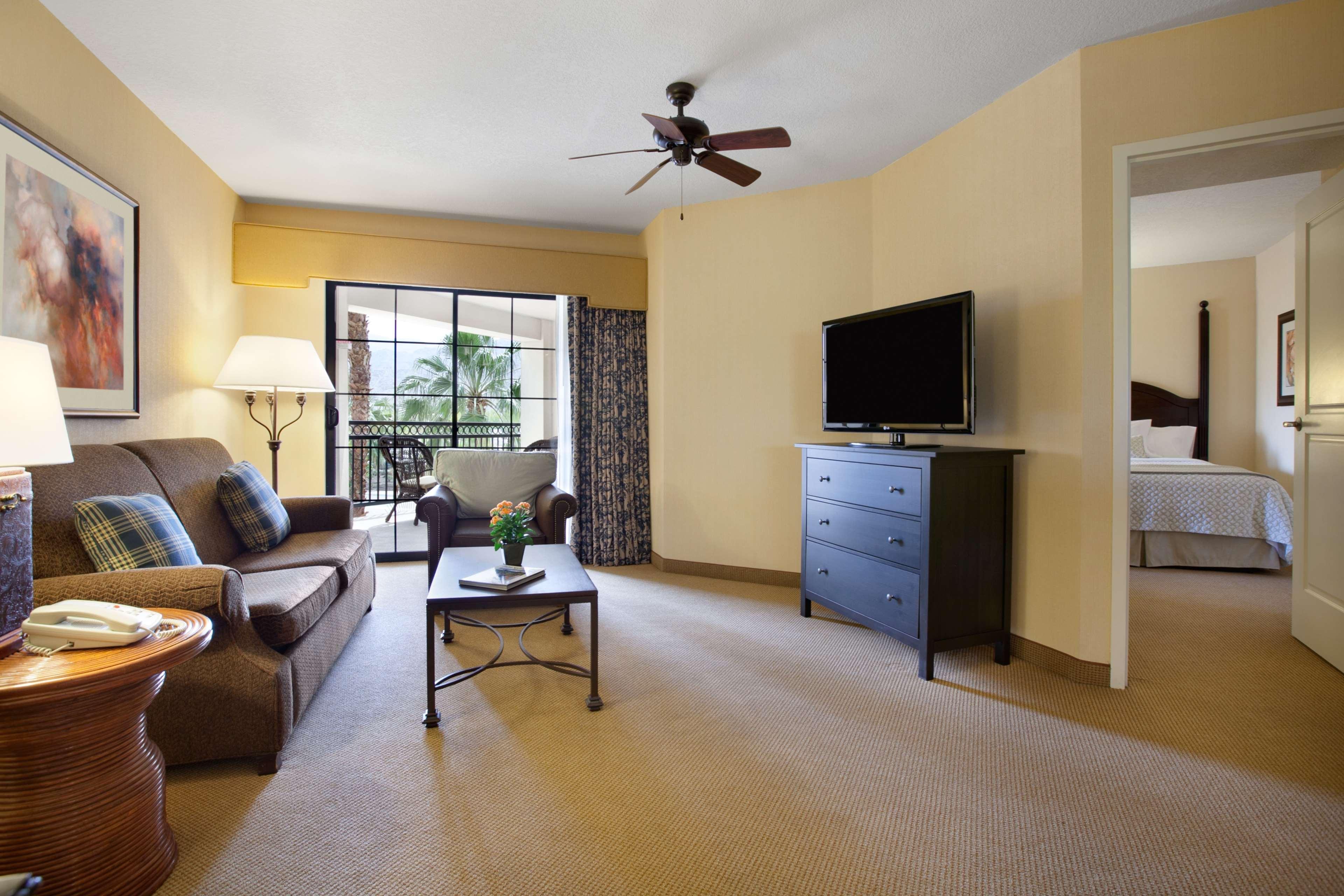 Embassy Suites by Hilton La Quinta Hotel & Spa image 30