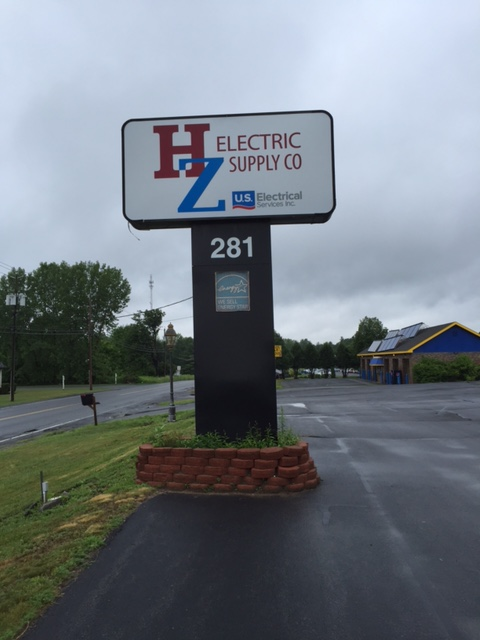 HZ Electric Supply Co. image 0