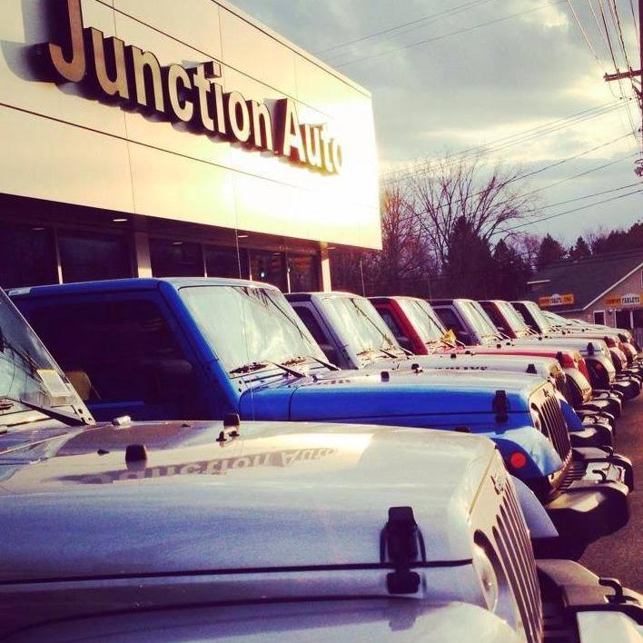 junction auto sales chardon oh business page. Black Bedroom Furniture Sets. Home Design Ideas