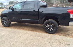 Deep South Suspension And Accessories image 6