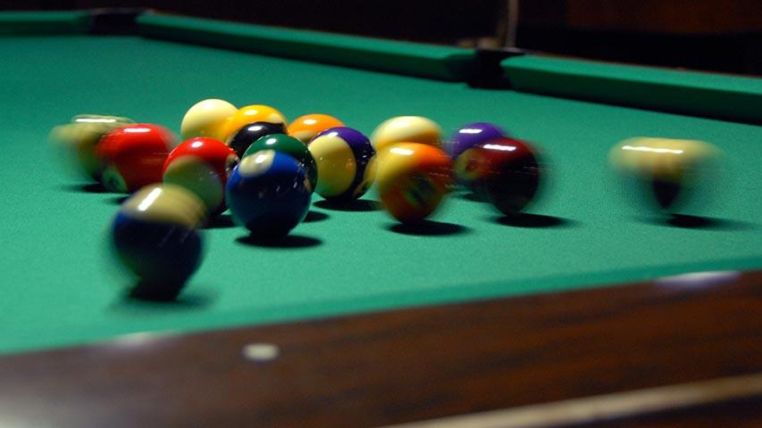 Polo Pool Table Mover In Dallas TX - Polo pool table movers