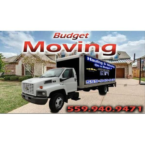 Budget Moving & Hauling