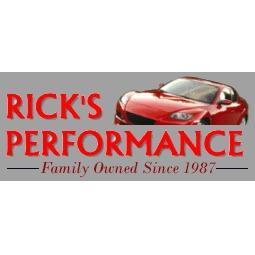 Ricks Performance