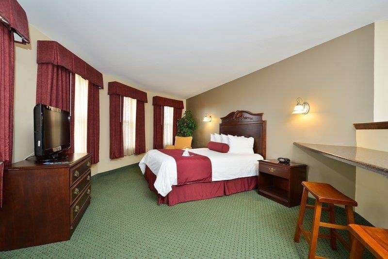 Best Western The Hotel Chequamegon image 34