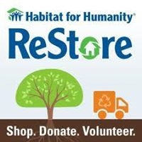 Habitat for Humanity GCC ReStore