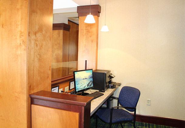 Fairfield Inn & Suites by Marriott Anderson Clemson