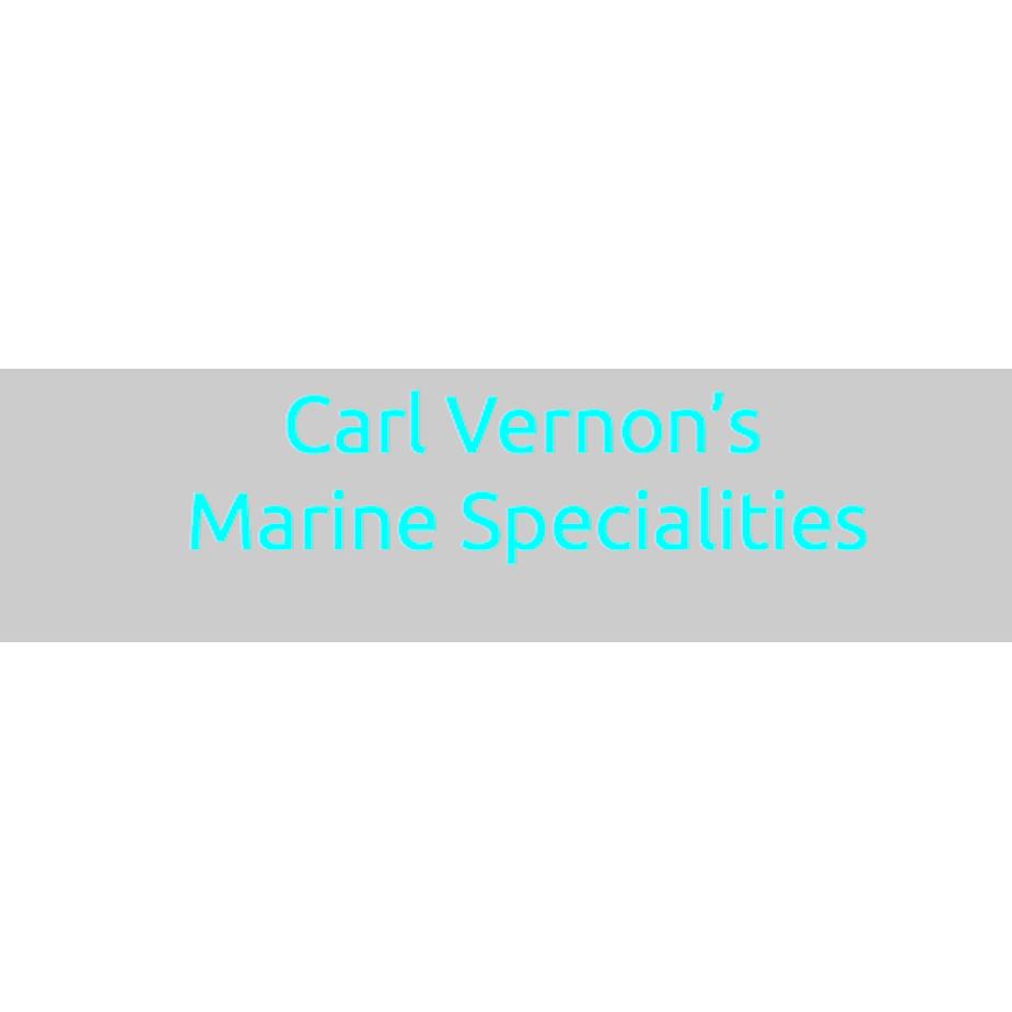 Carl Vernons Marine Specialities