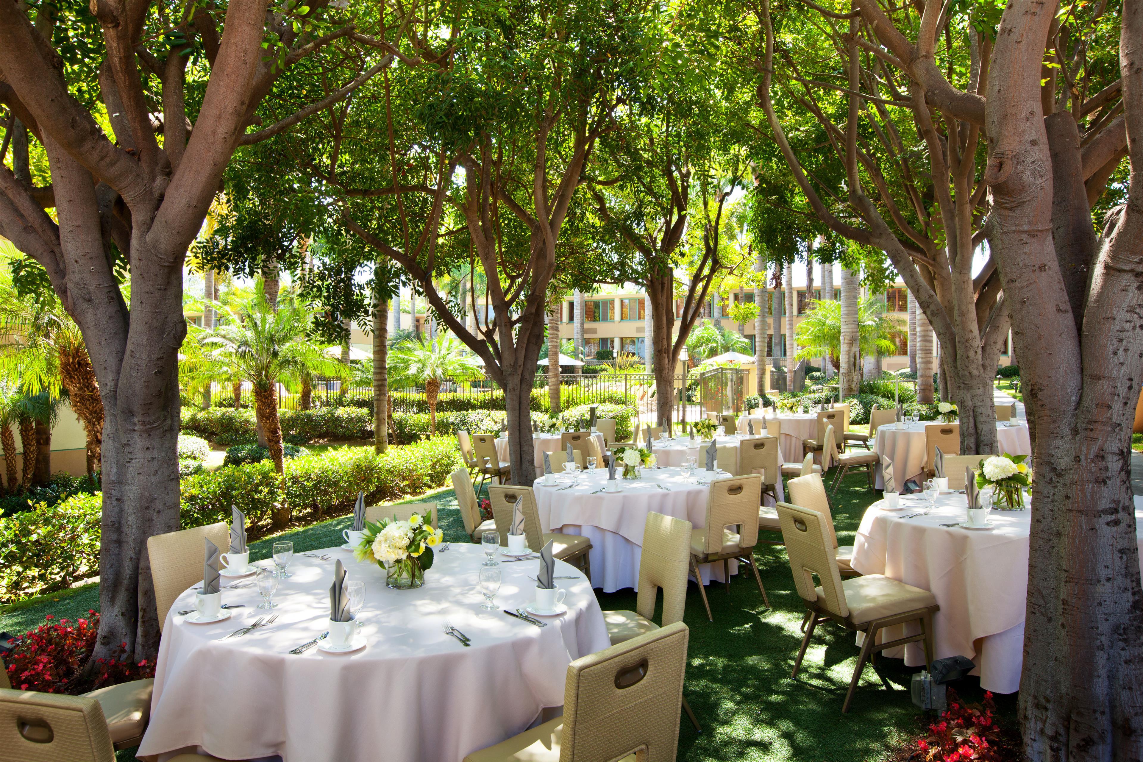 Sheraton La Jolla Hotel image 21