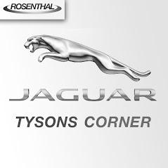 Rosenthal Jaguar