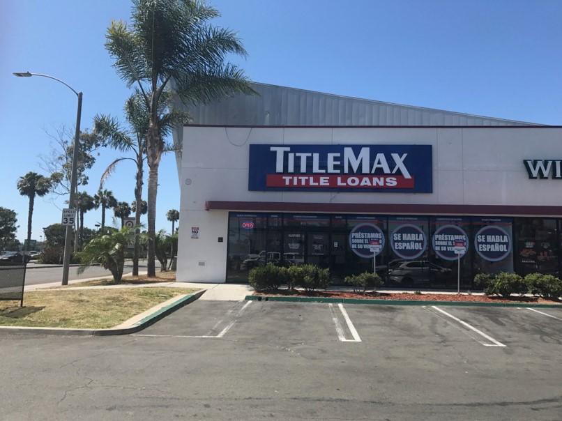 Title loans modesto california