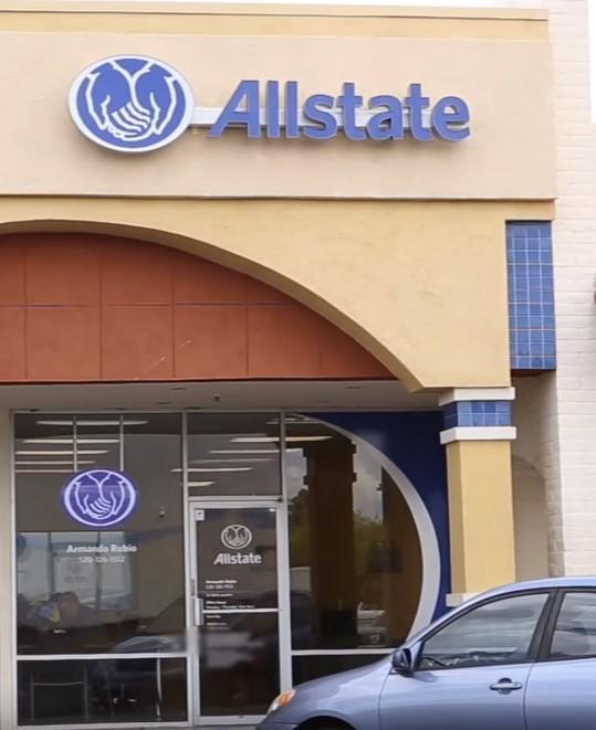 Armando Rubio: Allstate Insurance