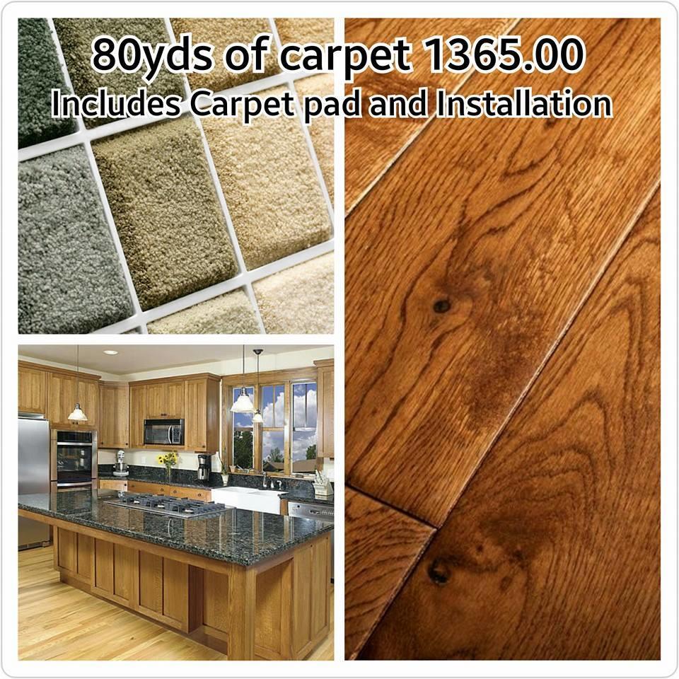 Michael's Floor Coverings image 3
