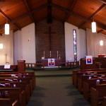 St Andrew's Ev Lutheran Church image 8