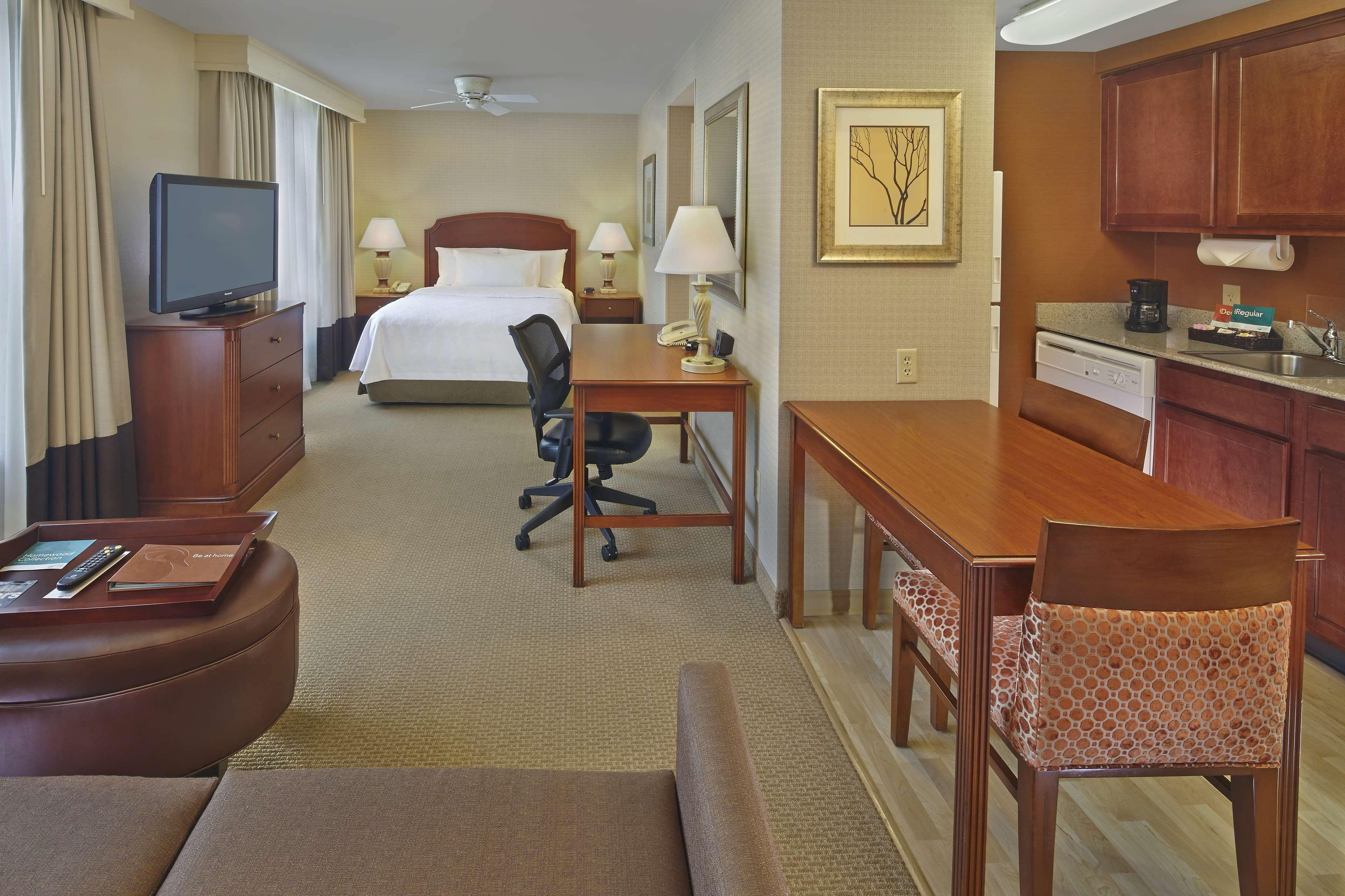 Homewood Suites by Hilton Columbia image 14