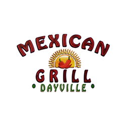 Mexican Grill Dayville