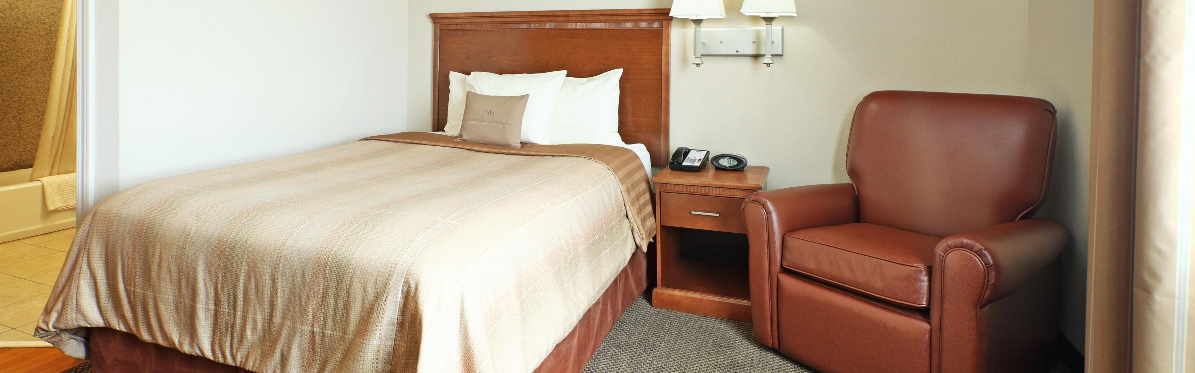 Candlewood Suites Fort Smith image 1