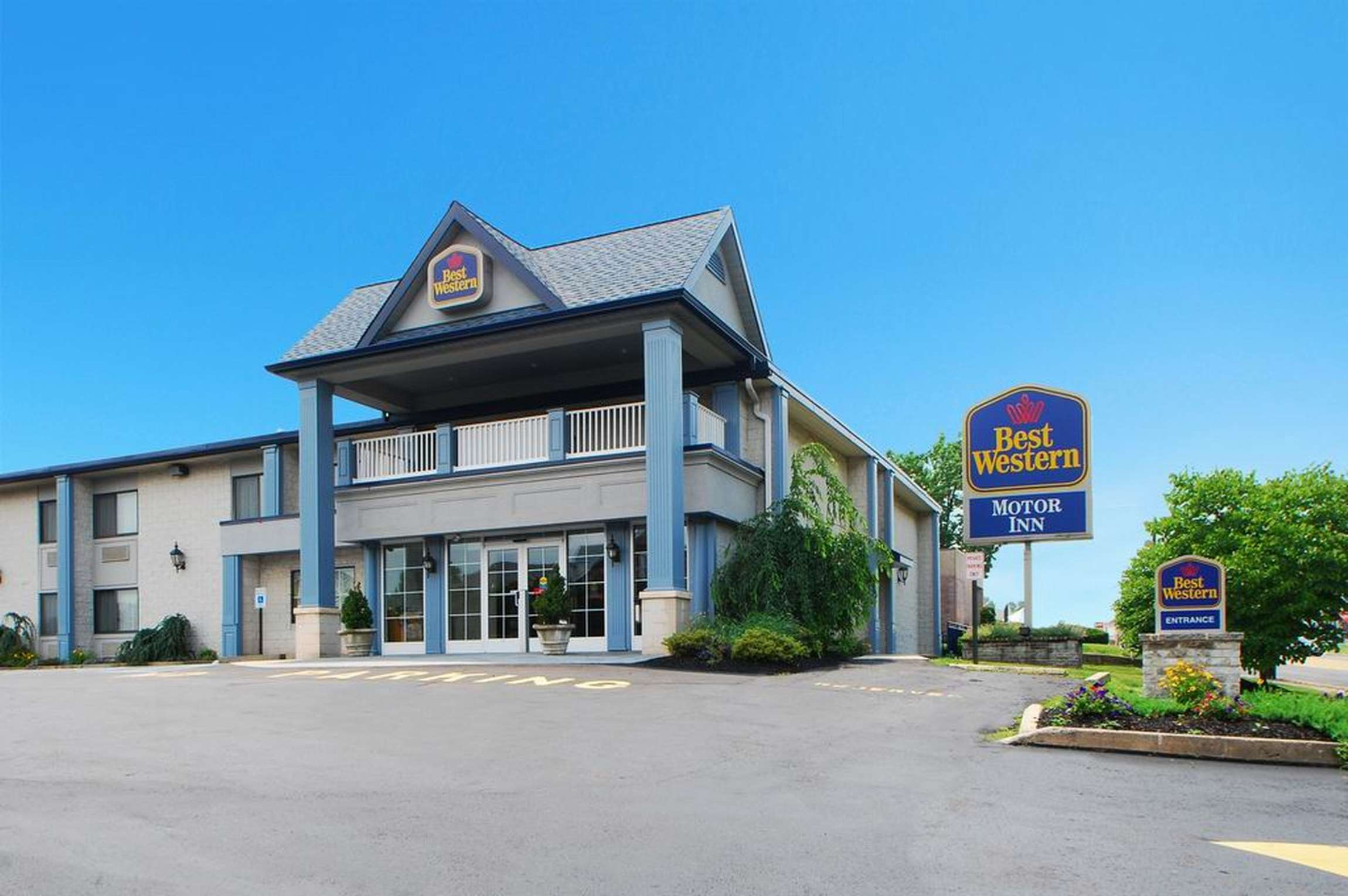 best western motor inn coupons near me in quakertown