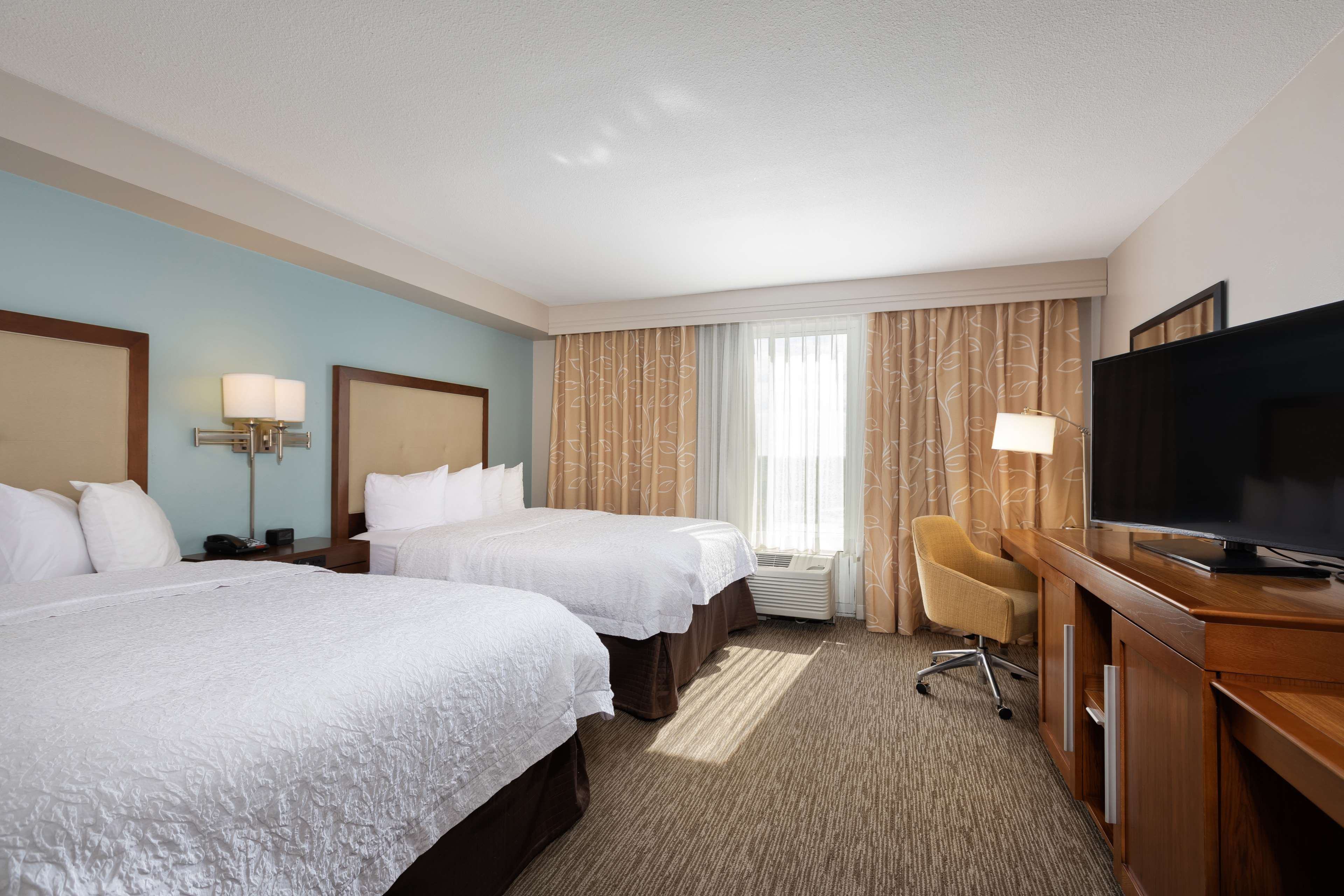 Hampton Inn & Suites Austin-Airport image 37