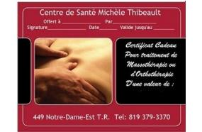Centre De Santé Michèle Thibeault à Trois-Rivières