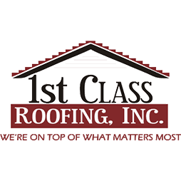 1st Class Roofing image 0
