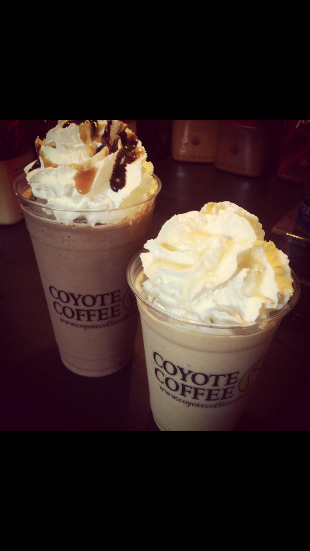 Coyote Coffee Cafe - Powdersville image 1