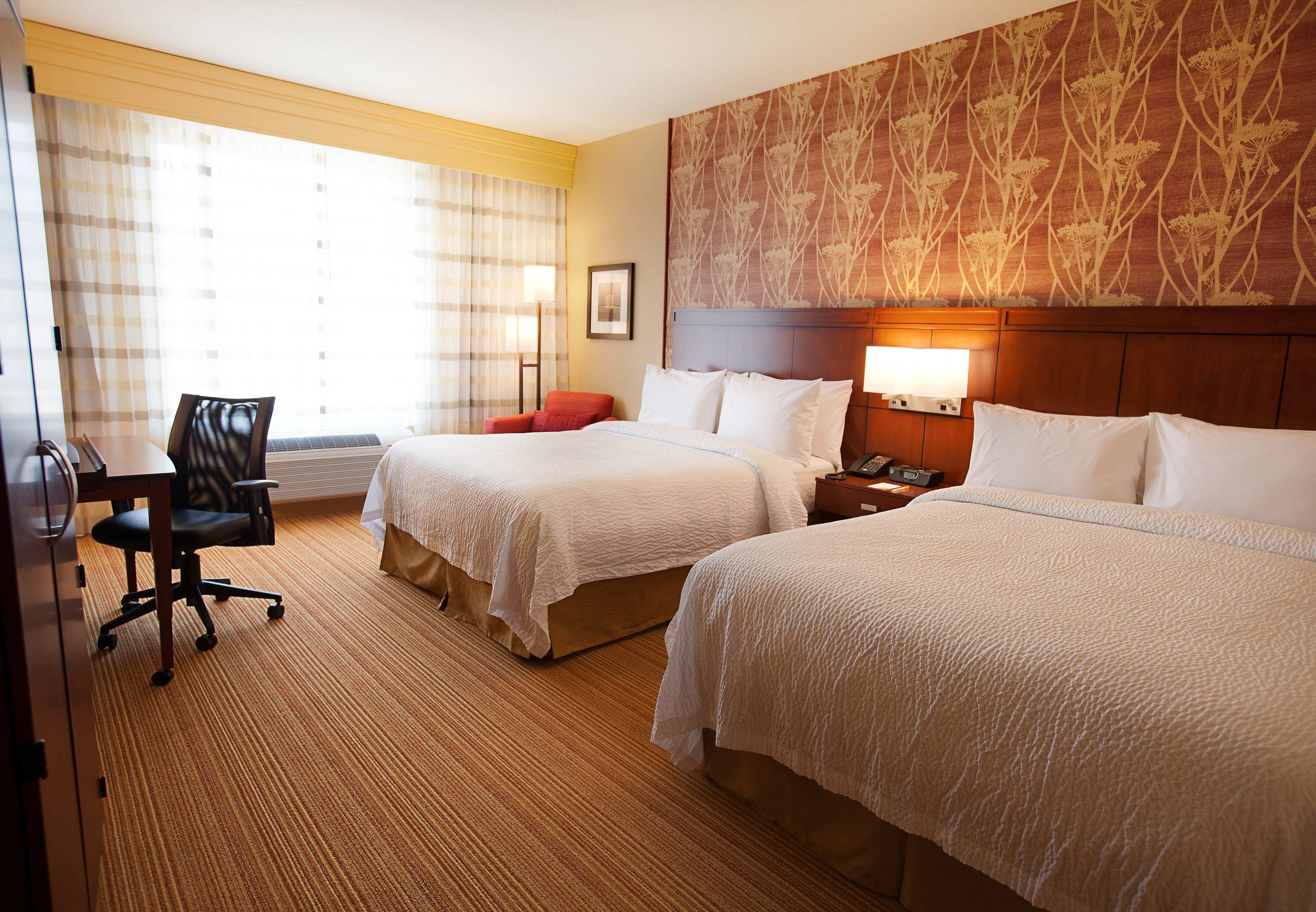 Courtyard by Marriott Kansas City at Briarcliff image 6