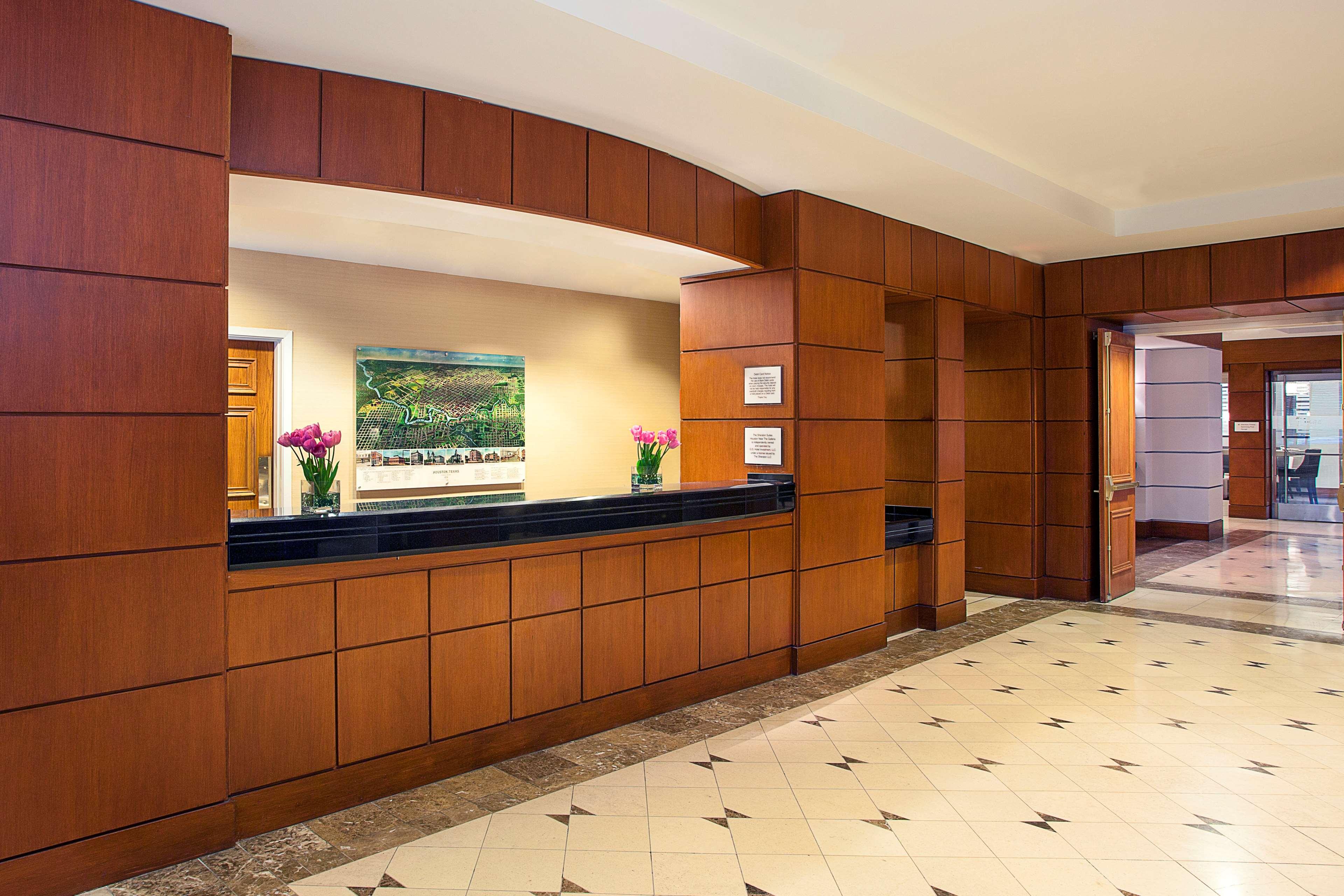 Sheraton Suites Houston Near The Galleria image 29
