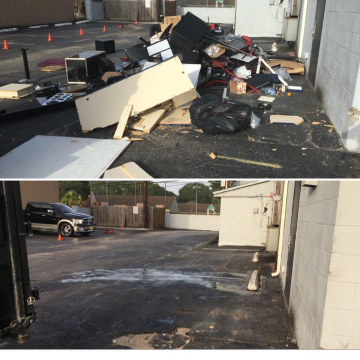 One Stop Junk Removal TX image 12