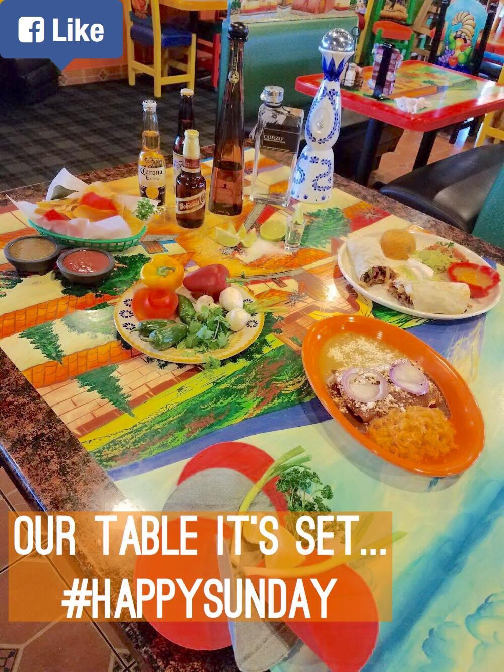 3 Margaritas Family Mexican Restaurant image 0