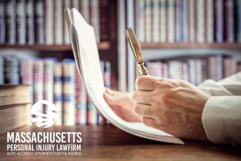 Massachusetts Personal Injury Lawyers image 5