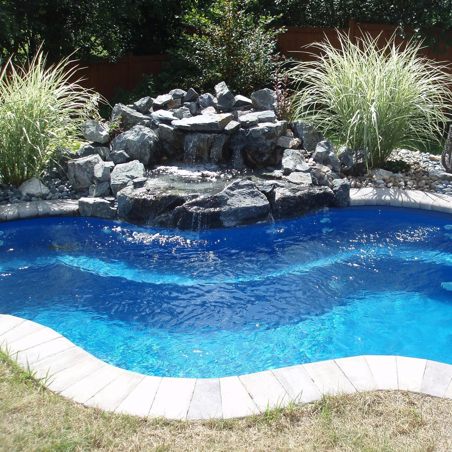 Patriot Pools Of Lake County Management Inc. - Antioch, IL - General Contractors