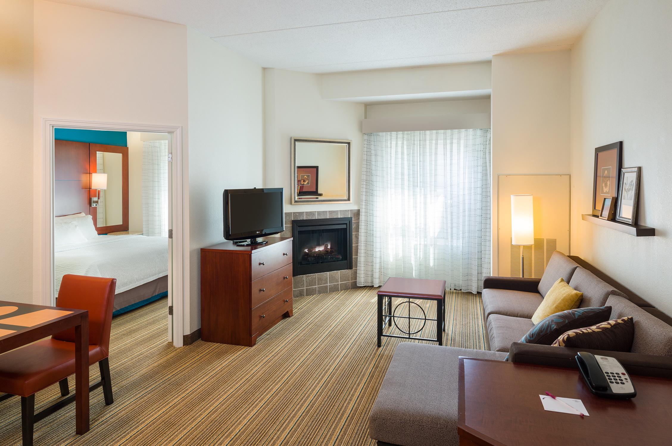 Residence Inn by Marriott Philadelphia Langhorne image 3