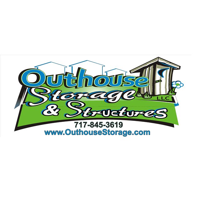 Outhouse Storage & Structures