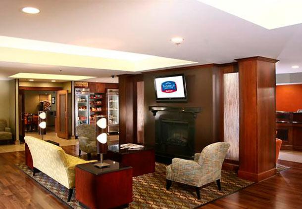 Fairfield Inn & Suites by Marriott Chesapeake image 0