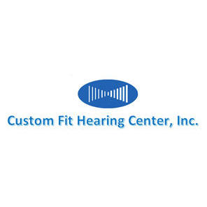 Custom  Fit Hearing