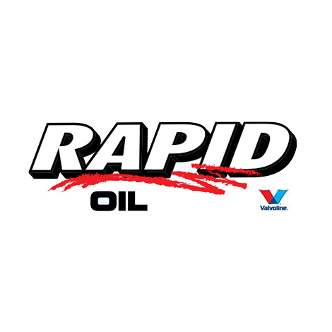 Rapid Oil and Lube - ad image
