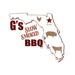 G's Slow Smoked Bbq