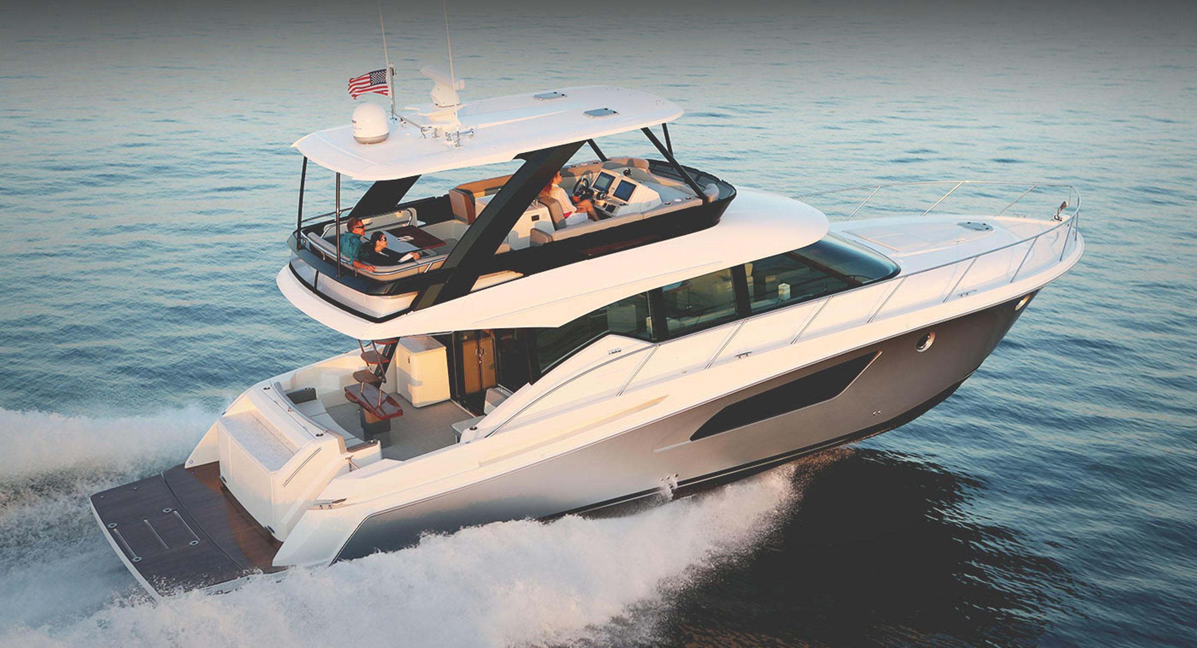 Grande Yachts image 0