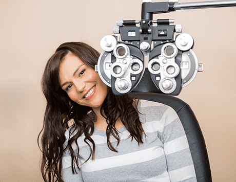 Accurate Eye Care image 0