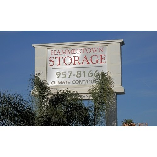 Hammertown Self Storage