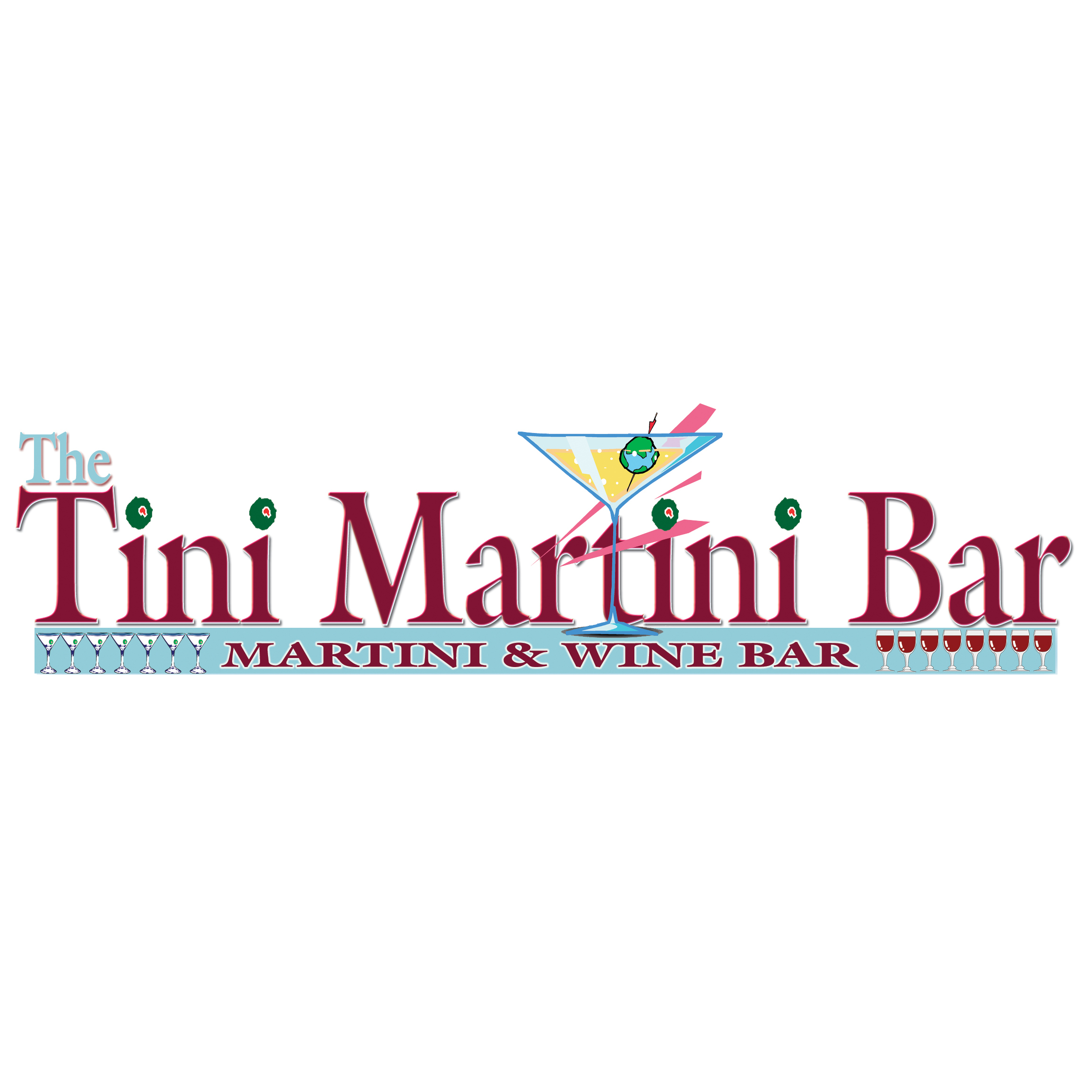The Tini Martini Bar